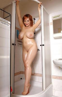 christina hendrick nude fakes