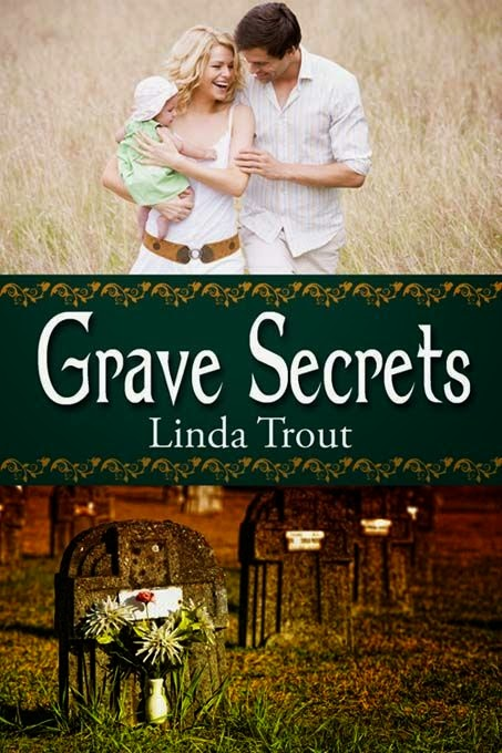 First Book by Linda Trout