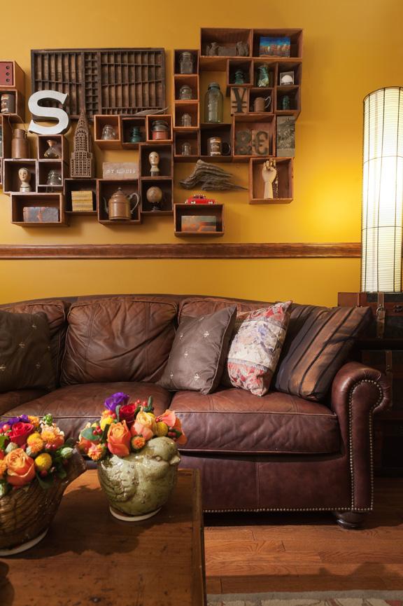 Artesan as caf decoraci n r stica rustic decor for Fotos de decoracion rustica