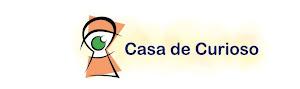 Blog Casa do Curioso