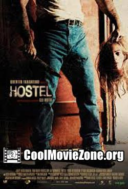 Hostel (2005) Hindi Dubbed