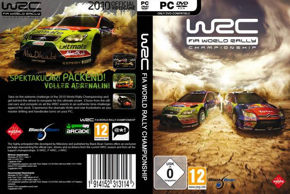 wrc world rally championship 3 crack download