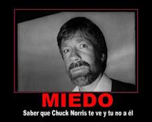 Chuck te vigila