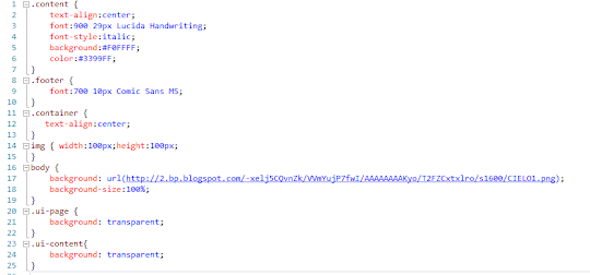 jQueryMobile using  Ajax  to load Json data to a Table  7