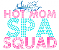 My Spa Week Feature! 8 Mom Rules to Live By: How I Lost 70 lbs With Kids