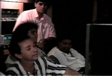 Marinho,Barrerito,Ronaldo Adriano