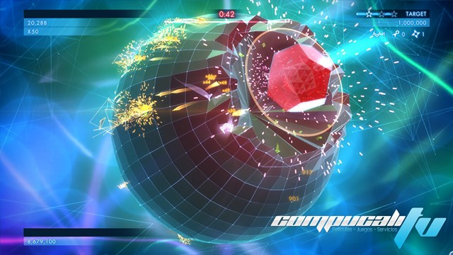 Geometry Wars 3 Dimensions PC Full