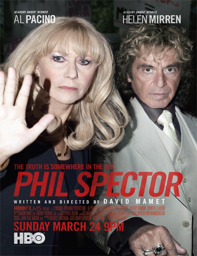 Phil Spector (2013) Online Latino