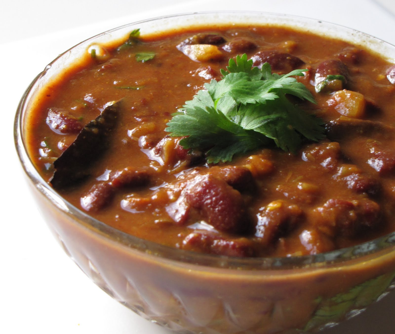 Rajma Masala Recipe — Dishmaps