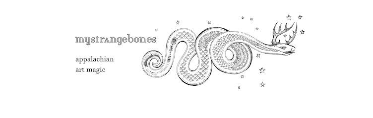 my strange bones