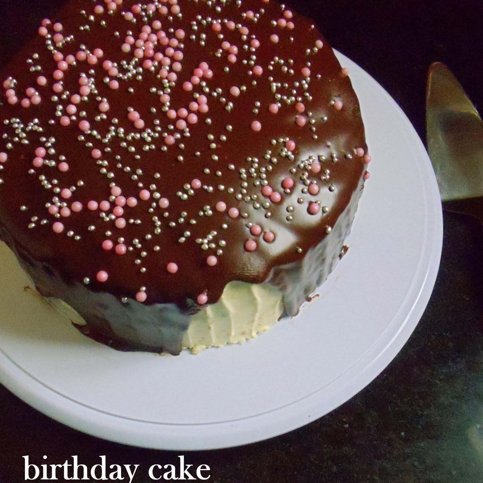 Dads Birthday Cake Recipes Recipe