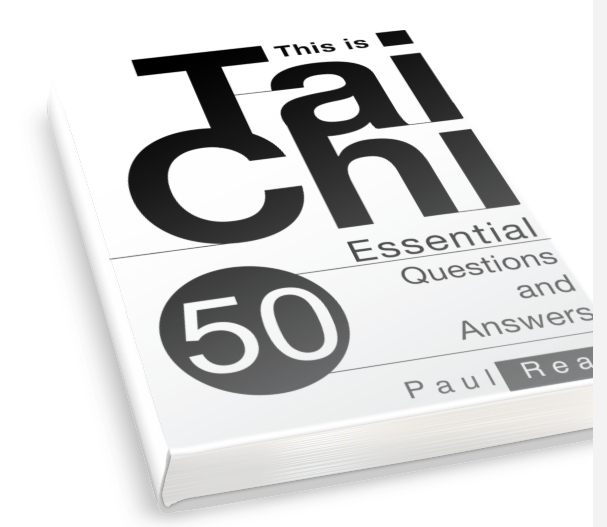 This is Tai Chi 50 Essential Questions and Answers