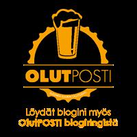 OlutPOSTIN Blogirinki