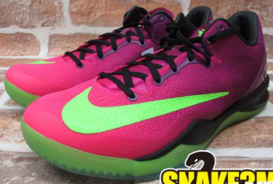 4fc5db415ff1 Nike Kobe 8 System MC