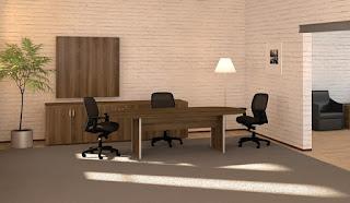 Cherryman Amber Conference Room