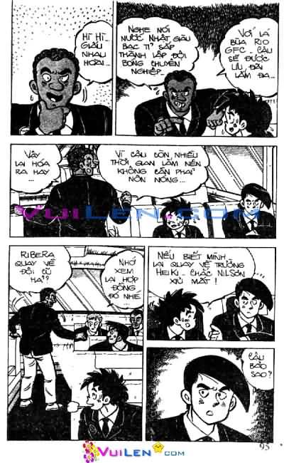 Jindodinho - Đường Dẫn Đến Khung Thành III Tập 29 page 95 Congtruyen24h