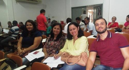 Aldeias Altas participa de Oficina Intersetorial do Bolsa Família