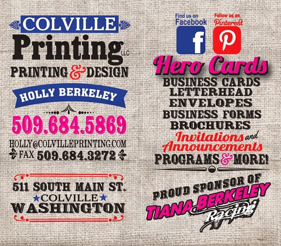 Colville Printing & Design