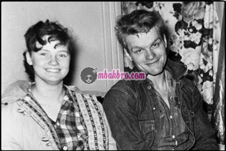 Charles Starkweather dan Caril Ann Fugate