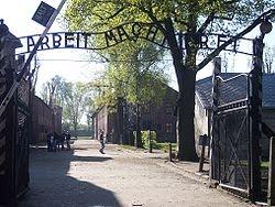 Auschwitz-Birkenau: Campo Nazi Alemán de concentración y exterminio(1940-1945)