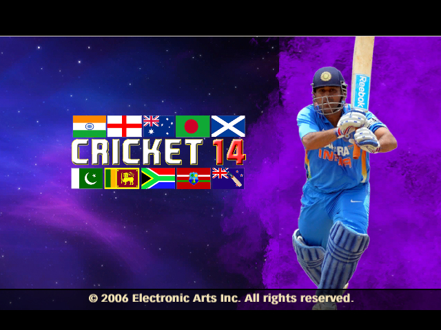 Download cricket 14 patch for cricket 07 games