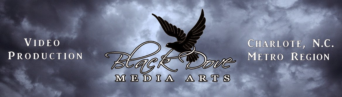Visit Black Dove Media Arts