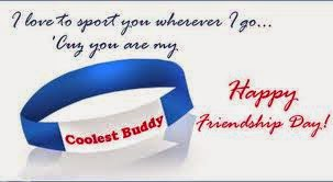 Friendship Day Quotes, Messages, Texts, SMS- August 3