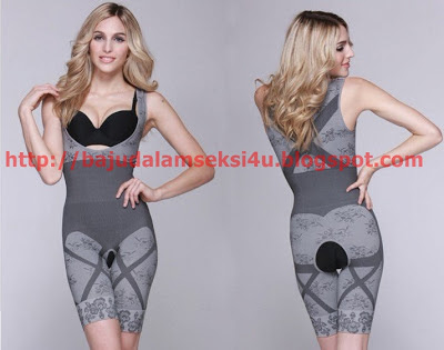 slim Natural Bamboo Body Shaper ,body shaper
