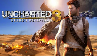 Uncharted 3: Drakes Deception - Guia completo, truques e dicas