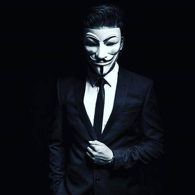 Image result for hacker anonymous