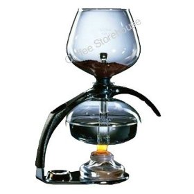 Vacuum Coffee Maker In Spanish : Grace to be born and live as variously as possible