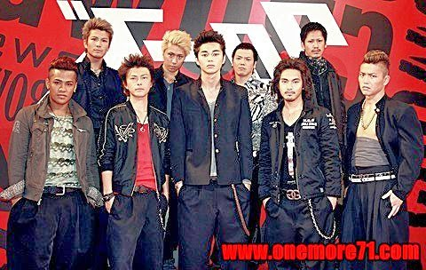 Zero Movie Character Full Movies Crows Zero 3 by