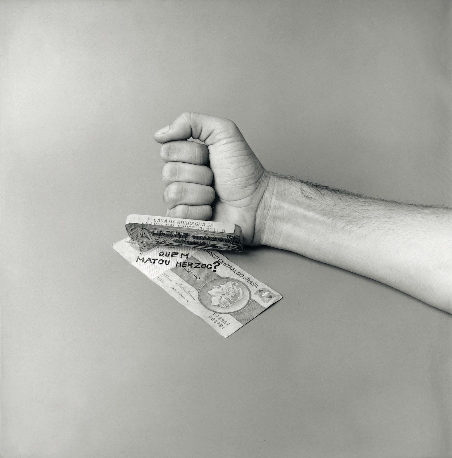 imagentexto: Cildo Meireles: hacia una práctica experimental de la ...