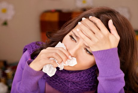 Permalink to This is 7 Vegetables That Can Overcome Flu