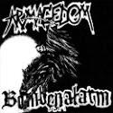 ARMAGEDOM / BOMBENALARM