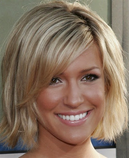 short hair bobs layered for women trends 2015