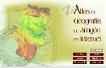 Atlas de Geografía de Aragón