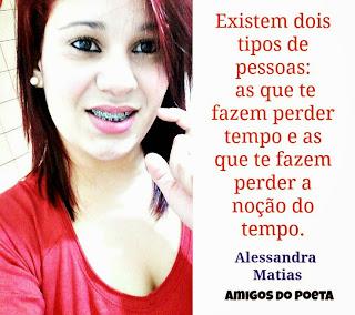 Alessandra Matias