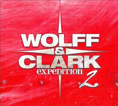 WOLFF AND CLARK EXPEDITION: 2