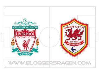 Prediksi Pertandingan Cardiff City vs Liverpool
