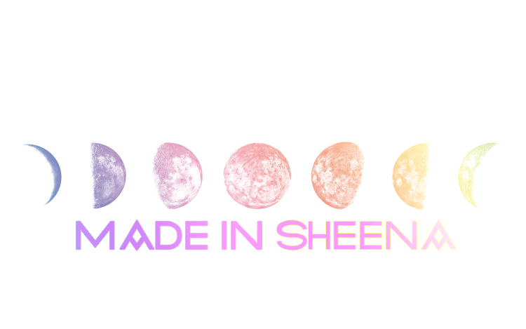 Made In Sheena - Le Blog