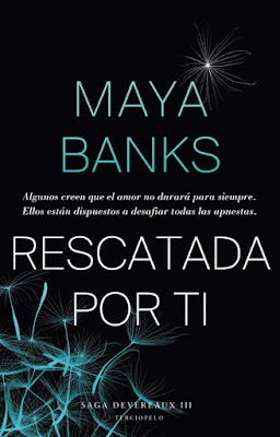 LIBRO - Rescatada por ti Serie: Devereaux #3 Maya Banks (Roca | Terciopelo - 10 Septiembre 2015) NOVELA ROMANTICA ADULTA Edición papel & ebook kindle | Comprar en Amazon.es