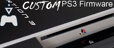 Download Dan Cara Menggunakan CFW 4.76.3 Untuk PS3 Gratis