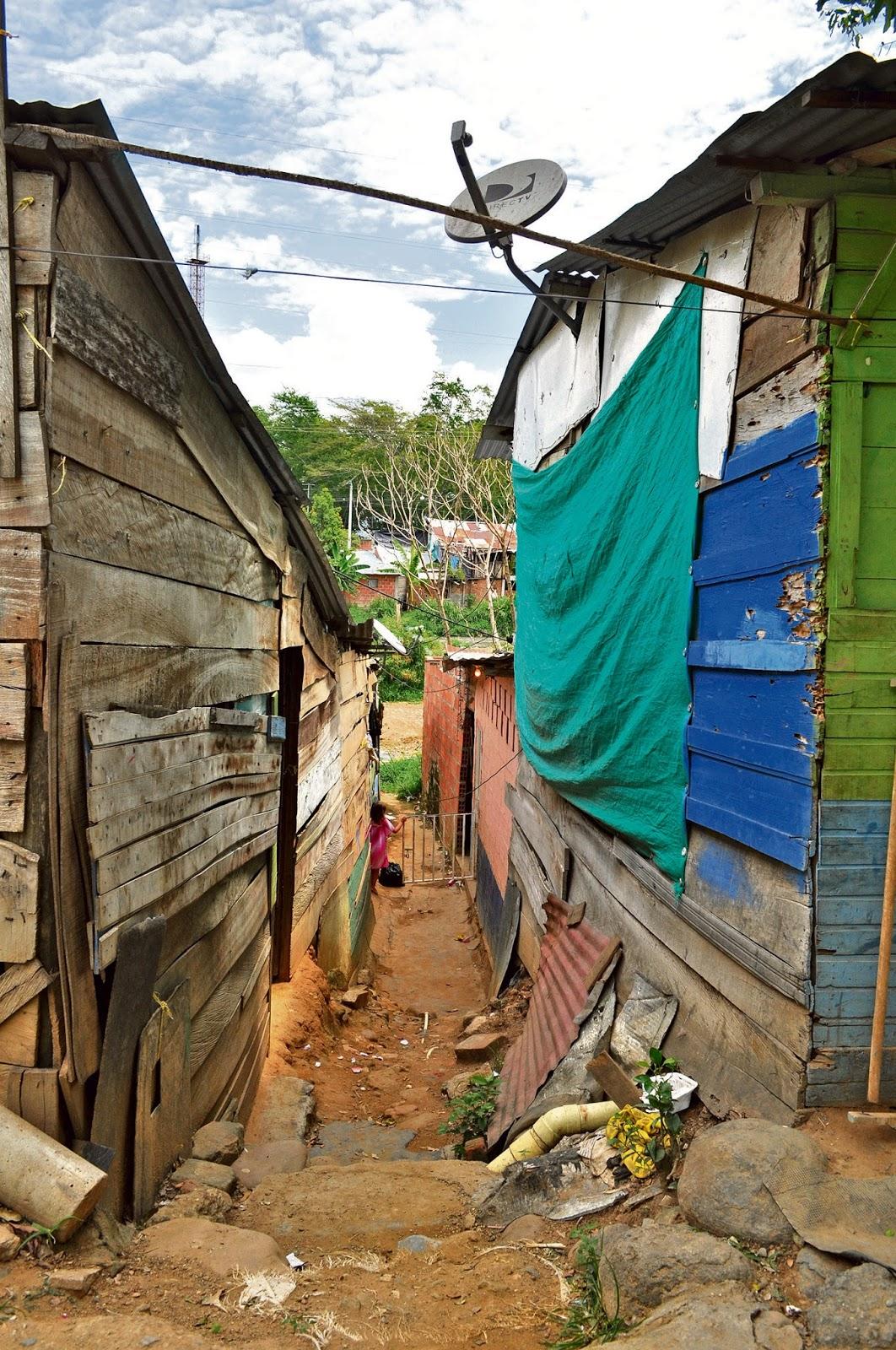 Asentamientos humanos: negocio, pobreza y caos social | Periódico 15 ...