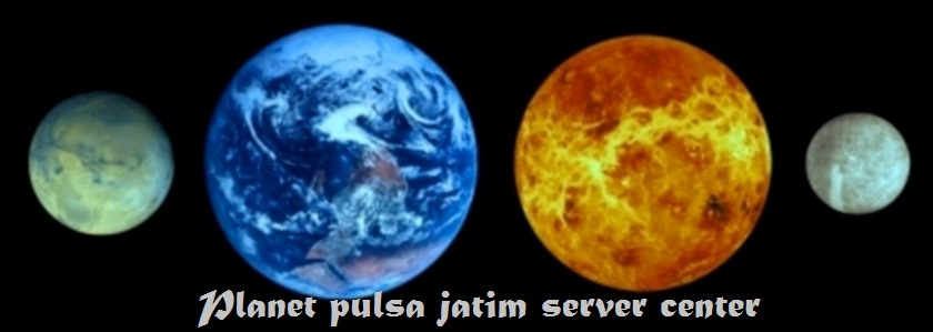 Image Result For Planet Pulsa Jember