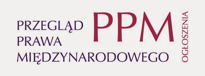 PPM Ogłoszenia