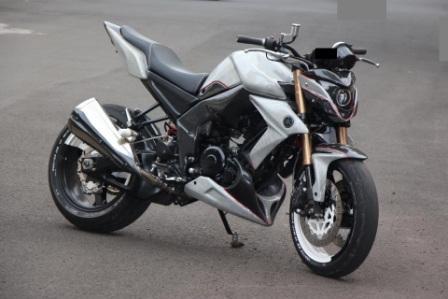 Modif Yamaha L2 Super