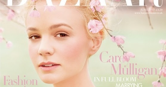 """The Terrier and Lobster: """"There's Something About Carey ... Carey Mulligan"""