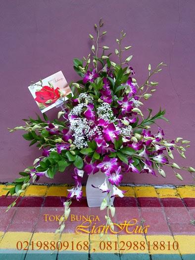 karangan bunga papan, toko bunga, bunga angrek, toko bunga jakarta timur, florist jakarta timur, toko bunga di rawamangun, florist di utan kayu