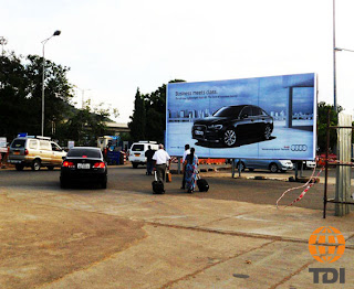 tdi, billboard advertising